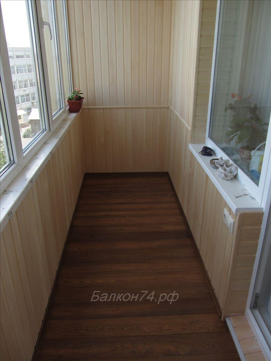 Отделка балкона и лоджий. на пульсе цен, купить в Челябинске.