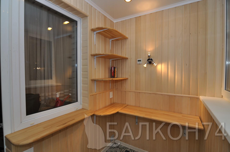 Балкон как комната: отделка, ремонт статьи от партнеров поне.
