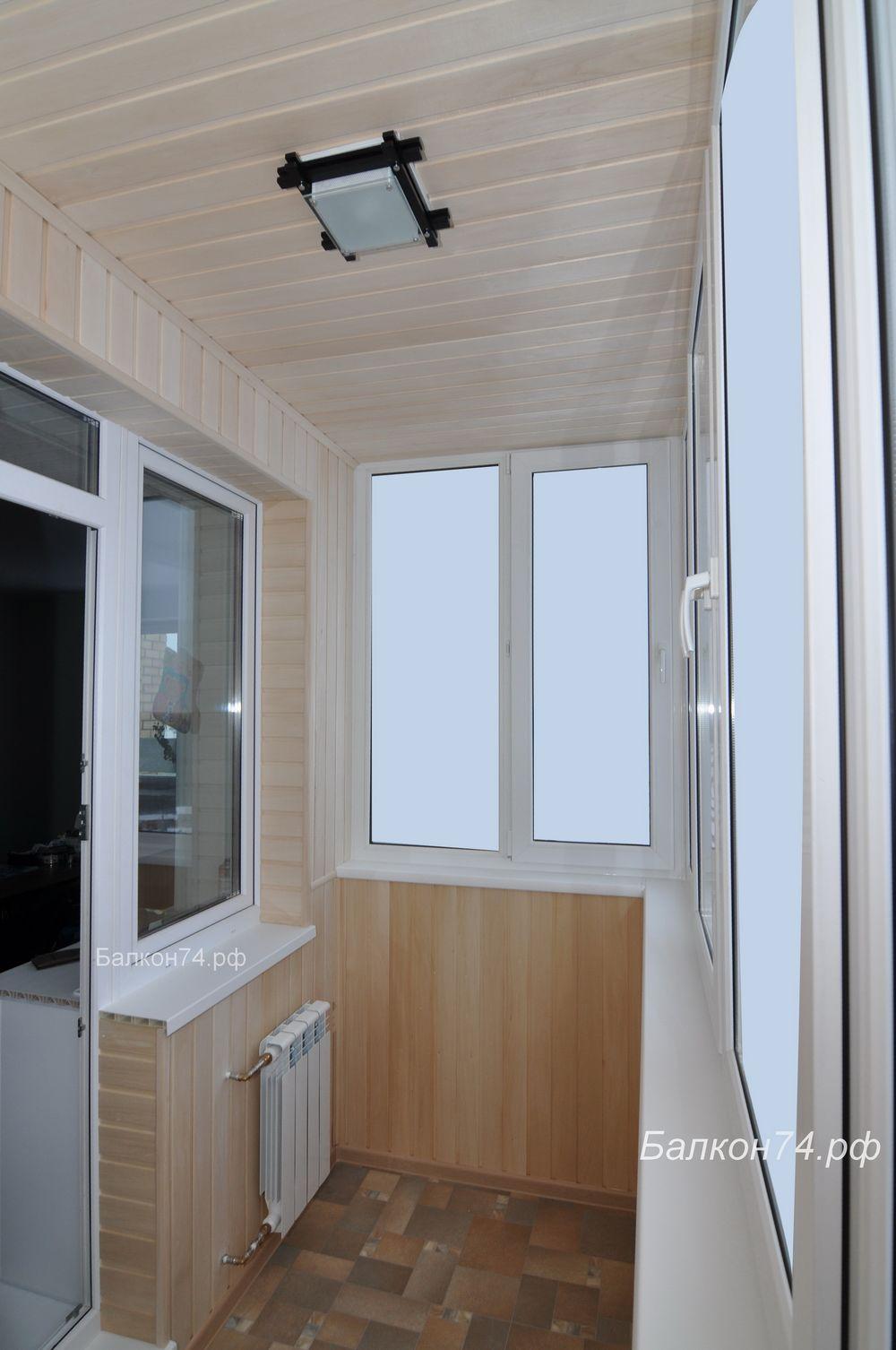 Внутренняя отделка балкона своими руками фото инструкция.