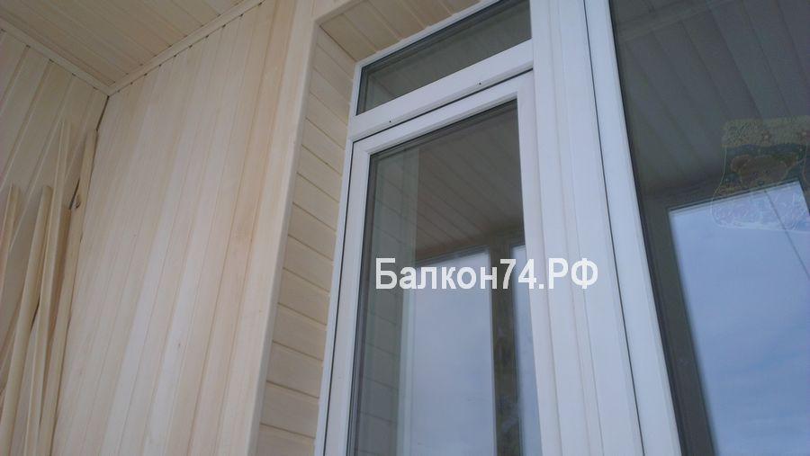 инструкция утепления балконов