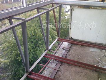 Вынос балкона - надёжный монтаж выноса балкона.